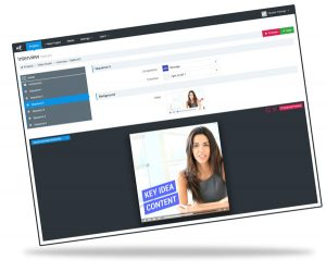 2E Video Marketing - Plateforme de creation video pour les entreprises