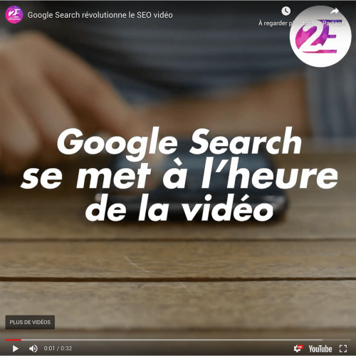 Google Search video